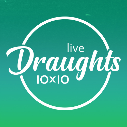draughts10x10 lidraughts streamer